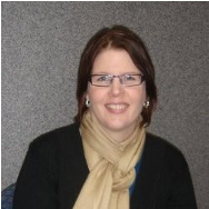 Cathy Moorcraft